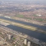 London City Airport - On Task